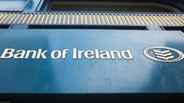 Bank of Ireland to close three branches in Offaly