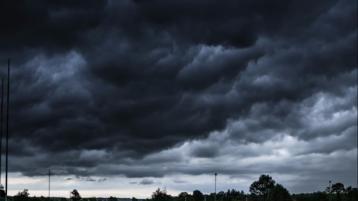 WEATHER WARNING Met Éireann declares Status Yellow storm alert with flooding possible