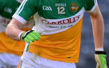 Offaly star has appeal against red card thrown out ahead of Sligo clash