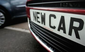Offaly sees third biggest drop in new car sales