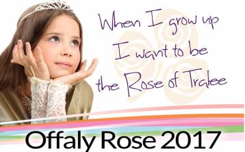 The Rose of Tralee Offaly