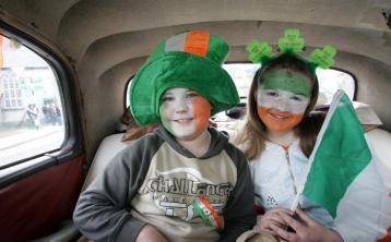 Clara St. Patrick's Day Parade to remember local musicians