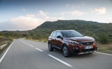 It's here - Peugeot's fastest and record breaking seller