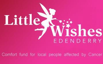 Edenderry cancer charity announce gala ball fundraiser