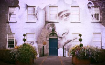 Offaly County Council wants your ideas for new arts strategy