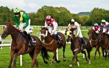 Summer festival of racing hits Kilbeggan on June 2