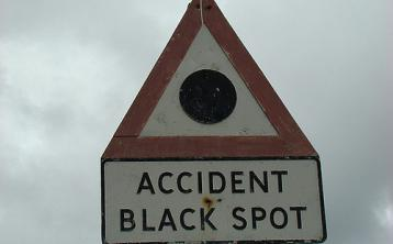 Councillor calls for action to secure junction at Offaly accident blackspot