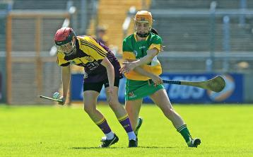Two Offaly Camogie stars set for Madrid Tour with All-Stars