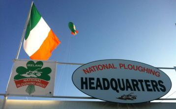 Mixed reaction to prospect of Ploughing returning to Offaly in 2018