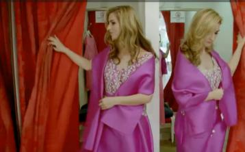 WATCH: Offaly twins appear on RTE's 'Frock Finders'