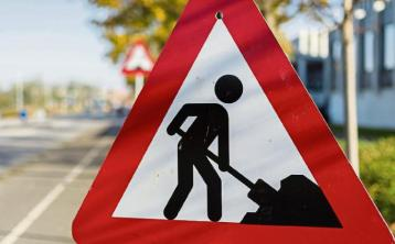 Council warn of upcoming Edenderry roadworks