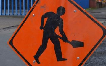 Major roadworks on busy Offaly road planned for Monday