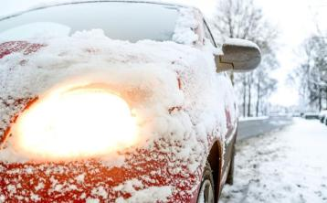 Offaly County Council says people on the roads are hampering ploughing efforts