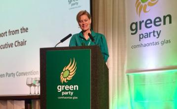 Offaly Green Party minister chairs new Forestry Policy Group