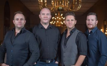 The High Kings bring 'Decade Tour' to Offaly this weekend