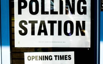 Early footfall 'steady' at Offaly polling stations as country votes on abortion referendum