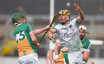 TEAM NEWS: Kevin Martin names Offaly hurling team to face Wexford