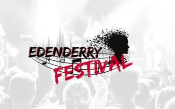 All systems go for Edenderry's newest festival