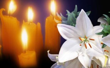 Offaly deaths and funerals - October 30