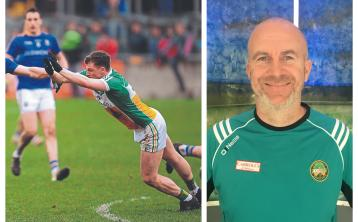 Search begins for new Offaly manager as Paul Rouse decides not to continue