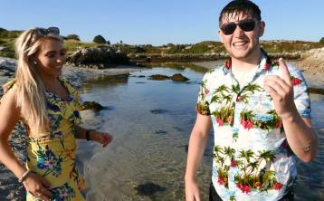 WATCH: Offaly music star's cracking new song has a brilliant video to go with it