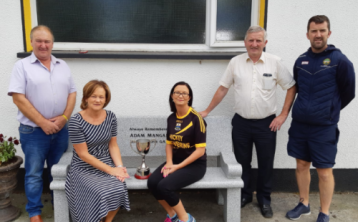 'Festival of Football' to commemorate late Offaly footballer