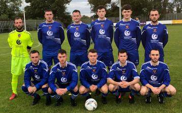 Tullamore and Derry Rovers play out seven-goal thriller