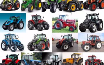 POLL: Which tractor brand is really the best in Ireland?