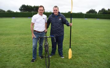 'The small stuff goes a long way' - Offaly special olympian hails local support
