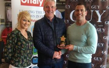 IT'S OFFICIAL: Offaly owned and bred racehorse is our Sports Star of Month for August