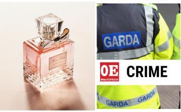 Offaly gardaí warn of suspicious individual selling perfume door to door