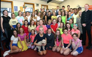 GALLERY: Offaly school musical shows real ambition