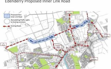 READER'S POLL: Do you agree with Edenderry's planned inner relief road?