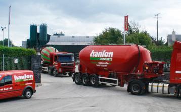 KILDARE JOBS ALERT: Hanlon Concrete looking for HGV drivers