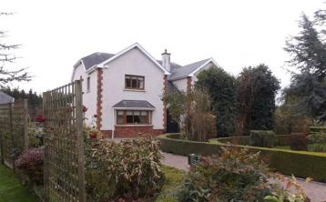 PROPERTY IN FOCUS: Fabulous house with incredible gardens for sale in Offaly