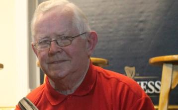WATCH: Tributes paid as Offaly trad legend passes away