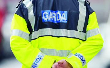 Residents told 'not to engage' with suspicious vehicle spotted in Offaly