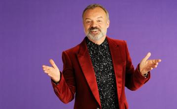 Game of Thrones star and Taylor Swift among this week's guests on Graham Norton Show
