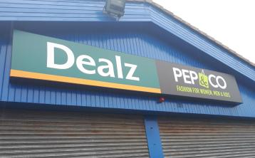 Dealz to open new store in Tullamore on Saturday