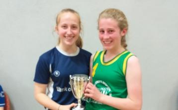 Top Offaly school reclaim county basketball cup title