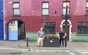 Edenderry Tidy Towns receive funding boost from two local businesses