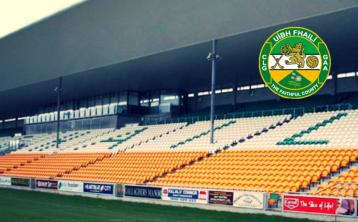 REVEALED: All the fixtures for all the GAA Championships in Offaly