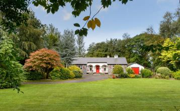 5 houses for sale for under €300,000 in Offaly