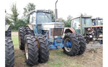 Check out some of the lots as Bord na Mona gets set for Offaly machinery auction