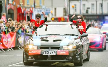 New events and ventures in 'great week' for Edenderry