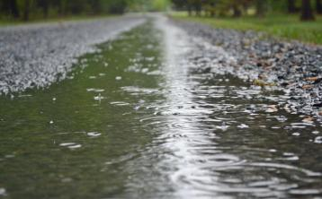 Offaly included in fresh weather warning from Met Eireann