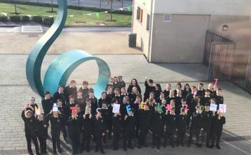 Gallen Community School Report (October 21)