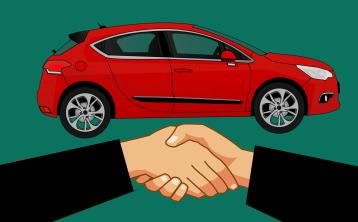 Offaly car sales drop almost 20% in 2019