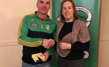 Changes at top table and one important seat left empty after Offaly Camogie AGM