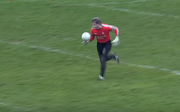GAA cult hero joins Offaly club as new manager